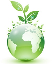 Going Green for Good