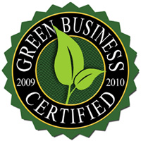 Green Certified Business