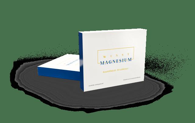 Winst Magnesium