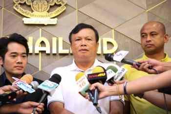 เสียงจาก 'โค้ชโต่ย ' ศิริศักดิ์ ยอดญาติไทย หลังประกาศลาเฮดโค้ชทีมชาติไทย