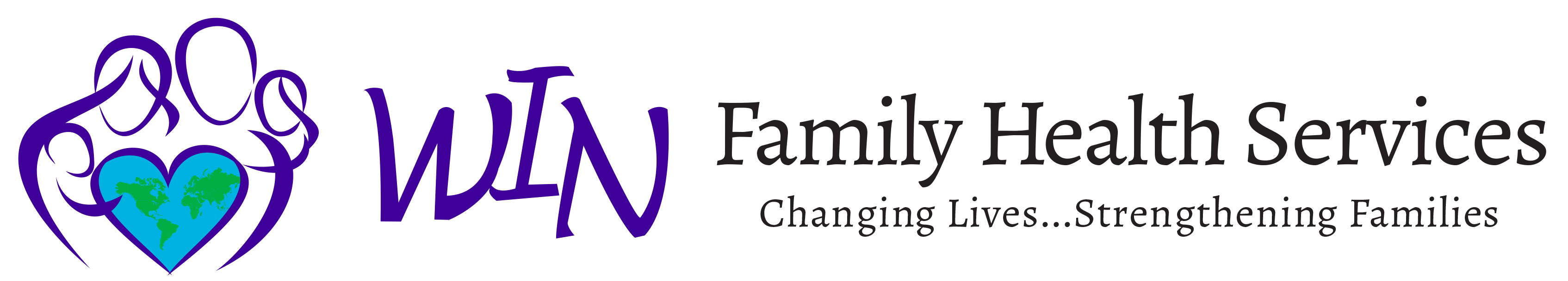 Changing Lives… Strengthening Families