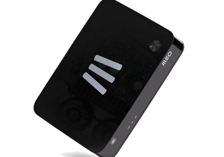 MEO anuncia nova Box e nova forma de comunicação com clientes
