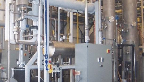 Liquid Ring Process Vacuum System | Booster | Condenser