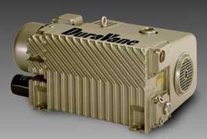 DuraVane Rotary Vane Vacuum Pump | Standard Version