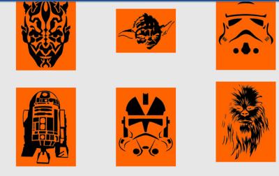 FREE Printable Pumpkin Stencils + Halloween Templates #pumpkintemplates #pumpkinstencils #pumpkincarving #halloween