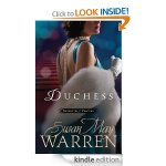 Book Review: Duchess by Susan May Warren Earned A 5-Star Review From Me