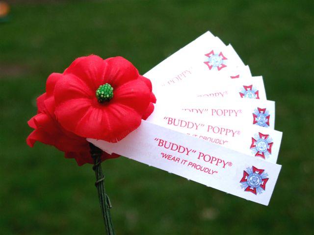 Source: VFW Honor Our Veterans: Don't Ignore The Poppies + Memorial Day Subway Art Print {free} | winterandsparrow.com #memorialday #veteransday #military #honorourveterans