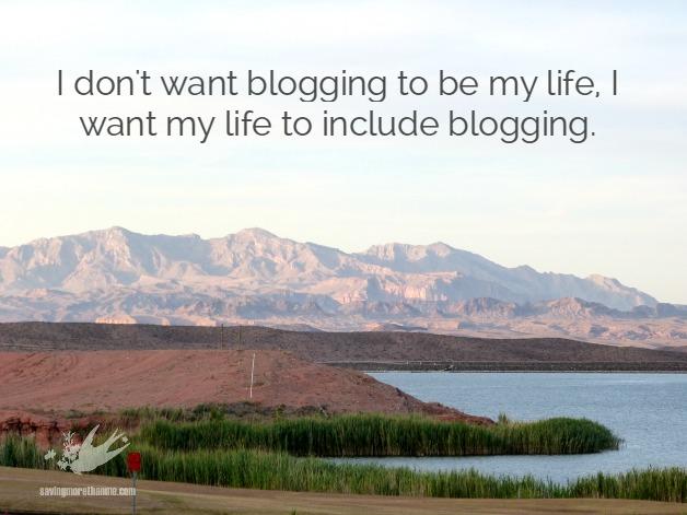 blogging and life Blog Conferences Aren't Just About Blogging #blogpaws #sponsored {Bonus: Scenes from Lake Las Vegas @WestinLakeLV} winterandsparrow.com