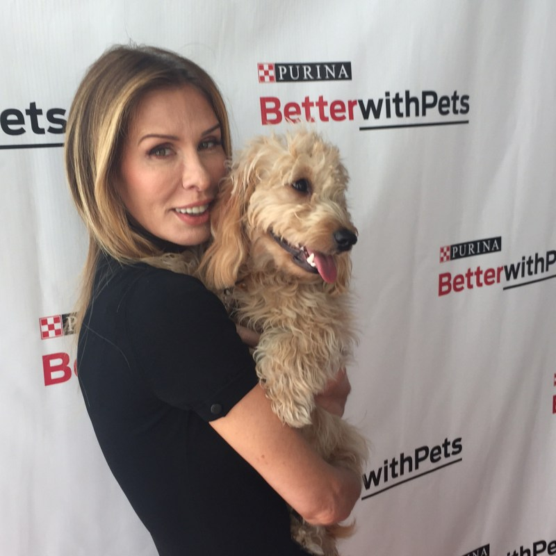 Purina Better With Pets Summit: A Day Of Learning + Love #BetterWithPets #ad @Purina