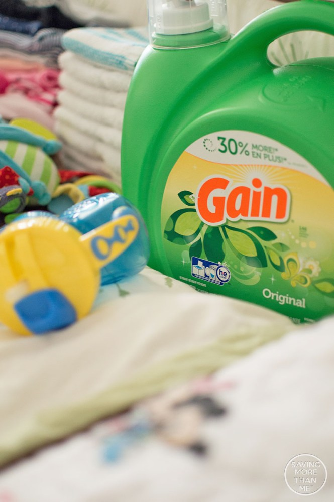 Two Special Guests Means Stocking Up On Household Needs #PGDetailsMatter #IC #ad