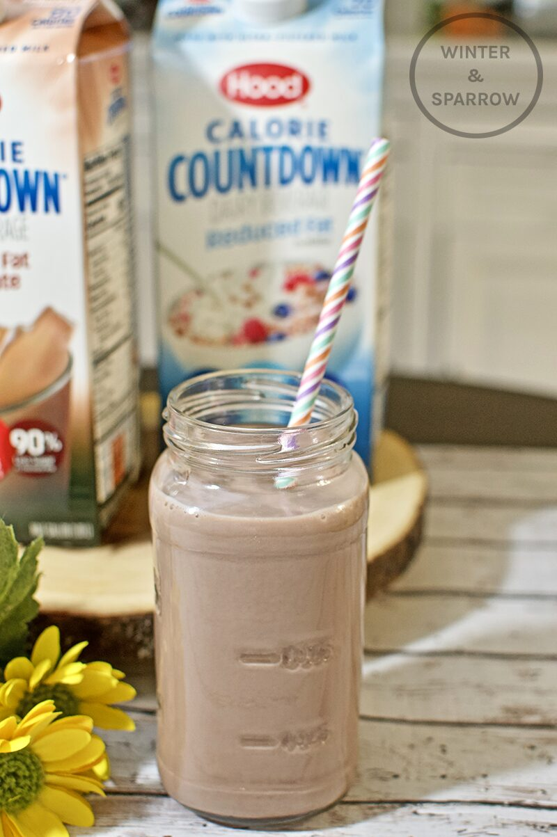 3 Foods That Have Improved My Overall Health and Wellness @HPHood #CalorieCountdown #IC #ad   winterandsparrow.com