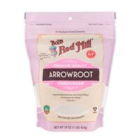 Bob's Red Mill Arrowroot Starch/Flour, 16-ounce