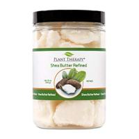 Plant Therapy Shea Butter Refined. Ideal for Lotions, Creams, Balms and Soaps. 16 oz.