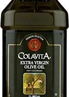 Colavita Extra Virgin Olive Oil, 68 Fl Oz
