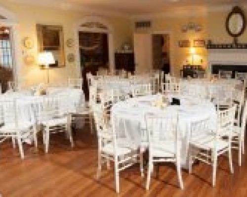 Jacksonville Wedding Venue & Event Facility: Winterbourne Inn