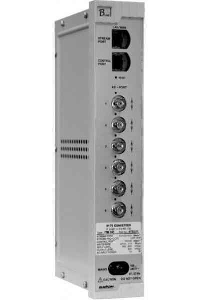 BKBlankom ITB 100 IP-ASI Gateway WIKO_Sonderposten_Blankom_ITB_100
