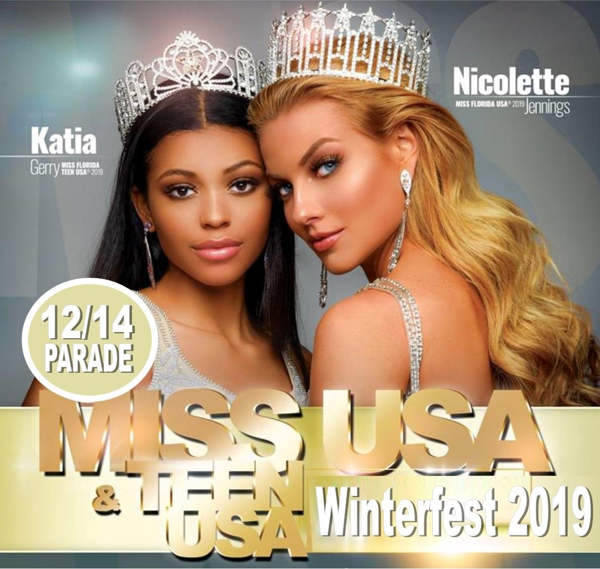 Photo of Nicolette and Katia