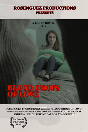 Blood Drops of Love
