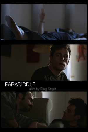 Paradiddle