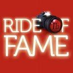 Ride of Fame