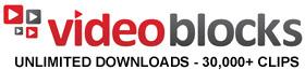Video Blocks + AudioBlocks + Graphic Stock