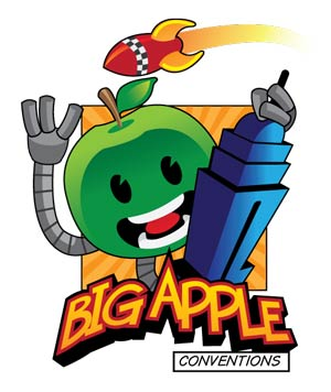 Big Apple Con 2017