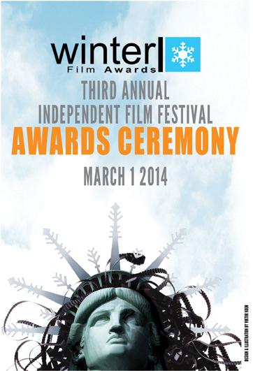 Festival Awards Program Cover