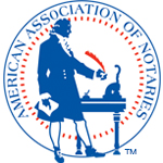 Rich Noto American Association of Notaries Member. Winter Garden Notary