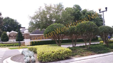 Bay Isle Winter Garden Florida homes for sale