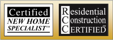 Rich Noto realtor certified new home specialist and residential construction certified. Winter Garden Homes for sale