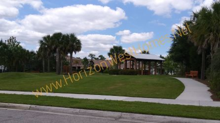 Johns Landing Gated Community Winter Garden Florida