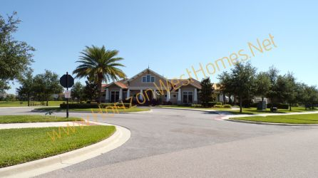 Orchard Hills Clubhouse Winter Garden Florida Rich Noto Realtor