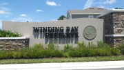 Winding Bay Preserve Homes for Sale