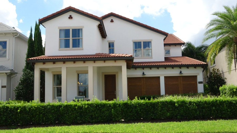 Royal Cypress Preserve Toll brothers Homes For Sale Orlando