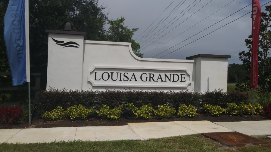 Louisa Grande Homes For Sale Clermont Taylor Morrison