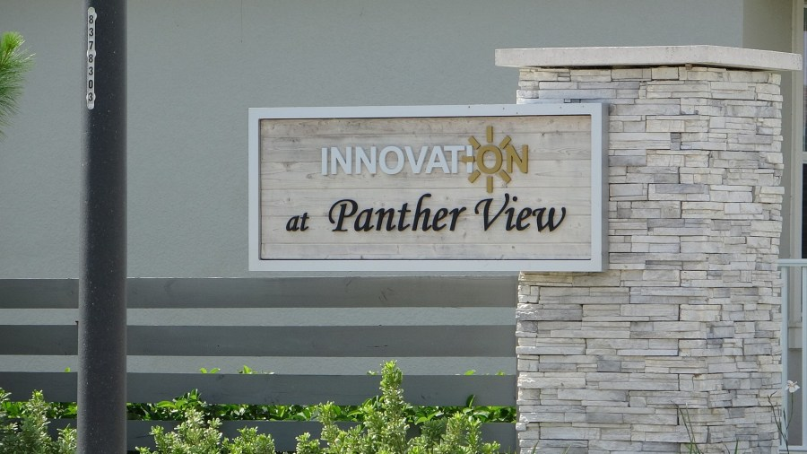 Innovation at Panther View Homes For Sale Winter Garden Rich Noto Realtor