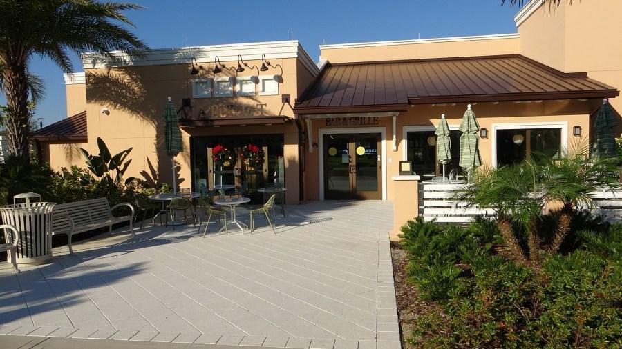 Solara resort Case in vendita kissimmee bar e grill