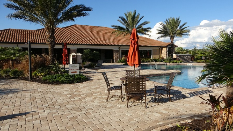 Esplanade at Highland Ranch Homes For Sale.  Active Adult Community.  Rich Noto Clermont Realtor