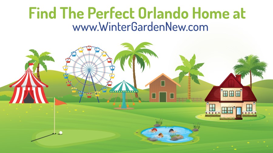 Find The Perfect Orlando Home at WinterGardenNew.Com | Vacation Homes, New Construction. Resort Investment Properties. Serving Orlando, Winter Garden, Windermere, Kissimmee, Clermont and More. Single Family Homes For Sale, Condos and Townhomes. Margaritaville. Rich Noto Realtor