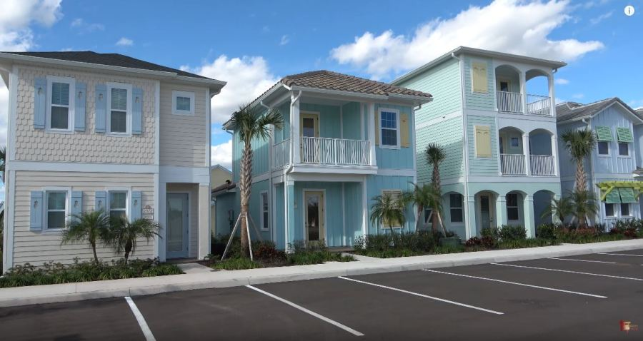 Margaritaville Cottages in Orlando Resort For Sale. Rich Noto Realtor Phase 2 Pricing.