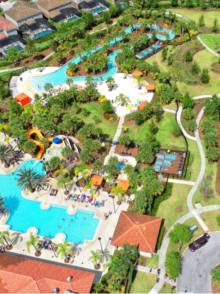 solterra resort pool with lazy river