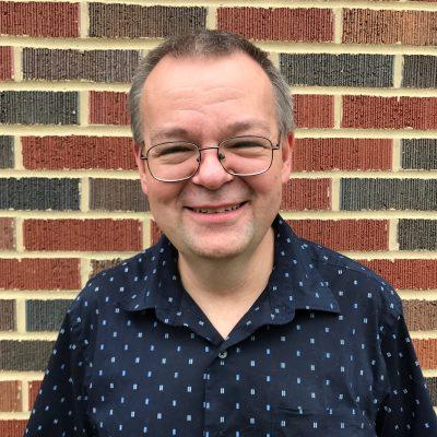 Pastor Dave DeWitt