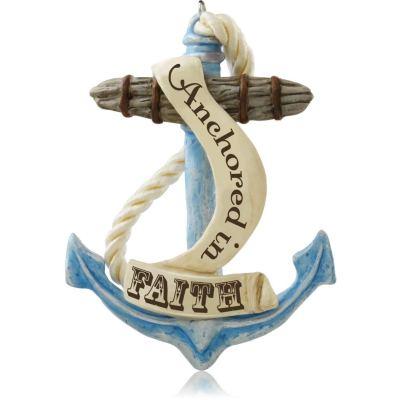 Anchored in Faith