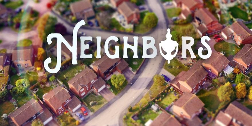 Neighbors sermon series