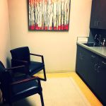 Winter Haven OBGYN Exam Room