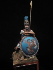 Greek Strategos Pegaso models 90 mm