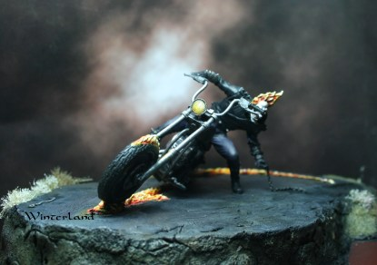 Ghost Rider (Kinght models)