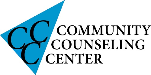Logo of the Community Counseling Center