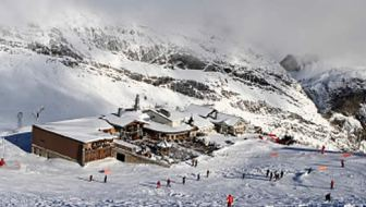 Tignes: wintersport in de meivakantie