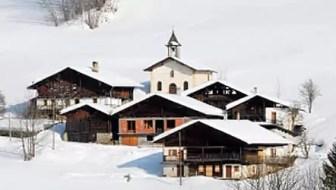 Wintersport Valmeinir-Valloire